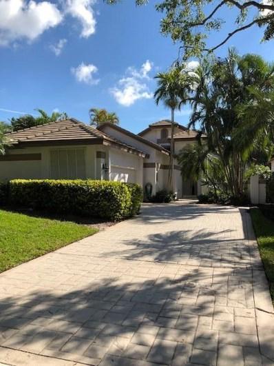 5422 NW 21st Avenue, Boca Raton, FL 33496 - MLS#: RX-10393270