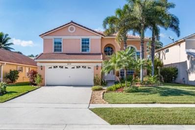 6219 Windlass Circle, Boynton Beach, FL 33472 - MLS#: RX-10393276