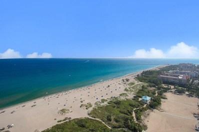 2700 N Ocean Drive UNIT 2404-A, Singer Island, FL 33404 - MLS#: RX-10393318
