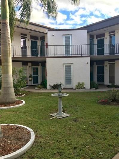 3 Greenway Village N UNIT 204, Royal Palm Beach, FL 33411 - MLS#: RX-10393355