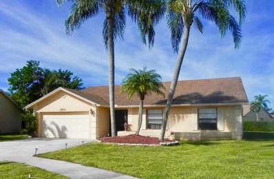 5305 Eden Lake Court, Lake Worth, FL 33467 - MLS#: RX-10393389