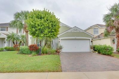 206 Berenger Walk, Royal Palm Beach, FL 33414 - MLS#: RX-10393416