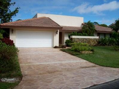 4875 Pineview Circle, Delray Beach, FL 33445 - MLS#: RX-10393440