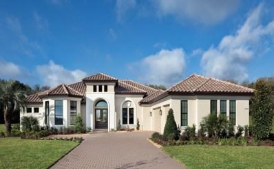 4561 SW Sand Avenue, Palm City, FL 34990 - MLS#: RX-10393475