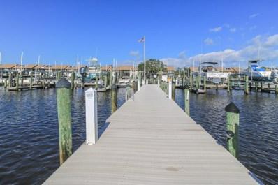 1600 NE Dixie Highway UNIT 15-201, Jensen Beach, FL 34957 - MLS#: RX-10393476