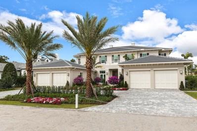 1779 Sabal Palm Drive, Boca Raton, FL 33432 - MLS#: RX-10393493