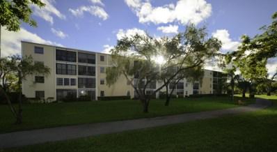 6935 Huntington Lane UNIT 305, Delray Beach, FL 33446 - MLS#: RX-10393561
