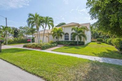750 Bailey Street, Boca Raton, FL 33487 - MLS#: RX-10393565
