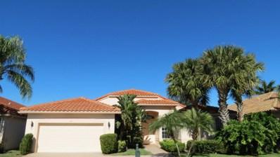 6735 Catania Dr Drive, Boynton Beach, FL 33472 - MLS#: RX-10393618