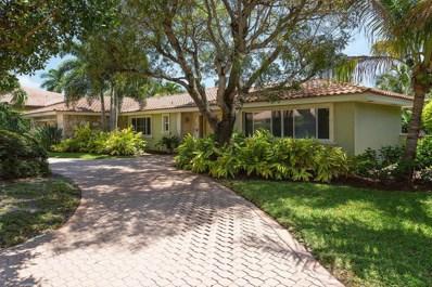 2384 W Silver Palm Road, Boca Raton, FL 33432 - MLS#: RX-10393654