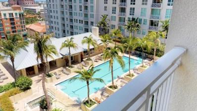 480 Hibiscus Street UNIT 812, West Palm Beach, FL 33401 - MLS#: RX-10393689