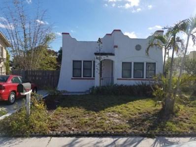 810-812 S N, Lake Worth, FL 33460 - MLS#: RX-10393747