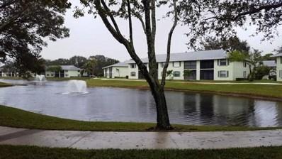 501 Sabal Ridge Circle UNIT A, Palm Beach Gardens, FL 33418 - MLS#: RX-10393759