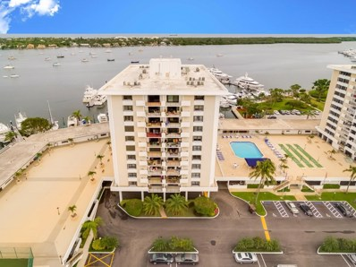 1208 Marine Way UNIT 908, North Palm Beach, FL 33408 - MLS#: RX-10393788