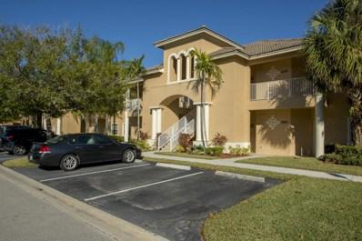 8268 Mulligan Circle UNIT 2624, Port Saint Lucie, FL 34986 - MLS#: RX-10393789