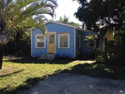 506 NE 25th Street, Wilton Manors, FL 33305 - MLS#: RX-10393869