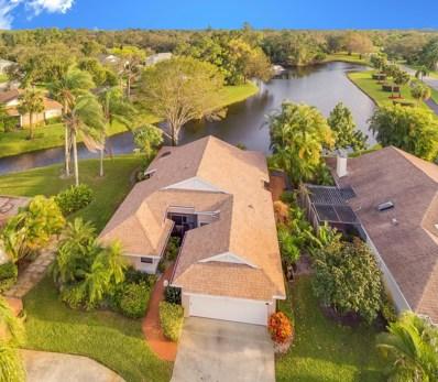 13130 Bonnette Drive, Palm Beach Gardens, FL 33418 - MLS#: RX-10393879