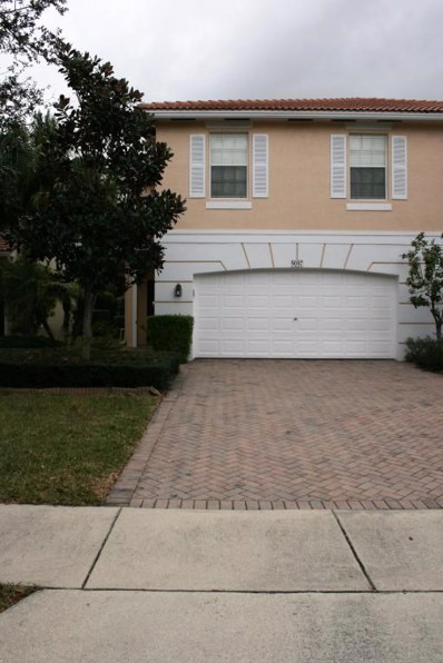 9097 Villa Palma Lane, West Palm Beach, FL 33418 - MLS#: RX-10394009