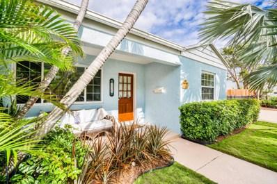 330 Princeton Drive, Lake Worth, FL 33460 - MLS#: RX-10394010