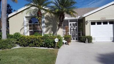 3500 Mill Brook Way Circle, Greenacres, FL 33463 - MLS#: RX-10394144
