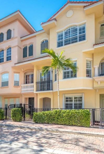 2473 San Pietro Circle, Palm Beach Gardens, FL 33410 - MLS#: RX-10394157