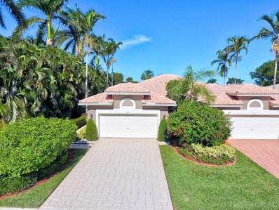 5779 Emerald Cay Terrace, Boynton Beach, FL 33437 - MLS#: RX-10394162