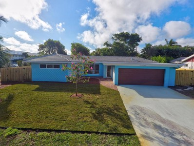 698 Glouchester Street, Boca Raton, FL 33487 - MLS#: RX-10394168