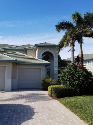 1526 SE Prestwick Lane UNIT 11, Port Saint Lucie, FL 34952 - #: RX-10394178