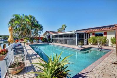 1448 NE 54th Street, Fort Lauderdale, FL 33334 - MLS#: RX-10394199