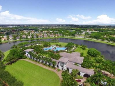2555 Treanor Terrace, Wellington, FL 33414 - MLS#: RX-10394203