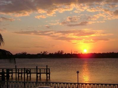 2505 S Ocean Boulevard UNIT 214, Palm Beach, FL 33480 - MLS#: RX-10394211