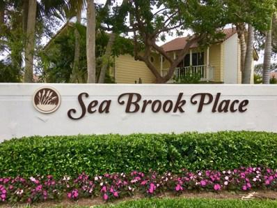 175 Seabreeze Circle, Jupiter, FL 33477 - MLS#: RX-10394215
