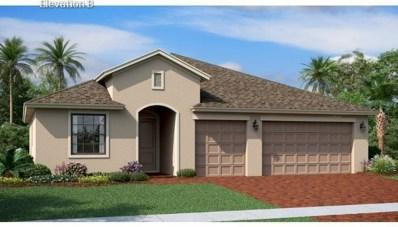 4212 Birkdale Drive, Fort Pierce, FL 34947 - MLS#: RX-10394264