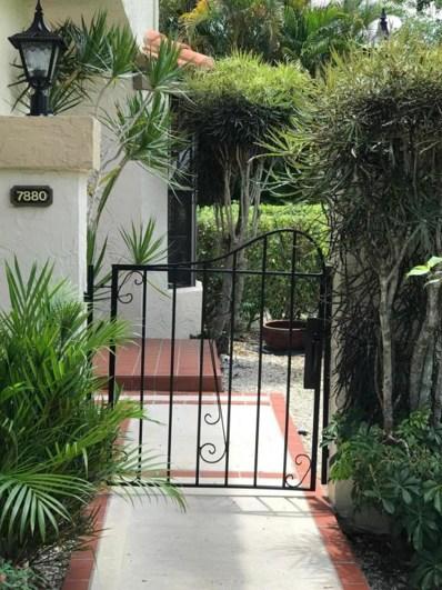 7880 La Mirada Drive, Boca Raton, FL 33433 - MLS#: RX-10394285