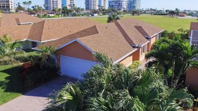 219 River Walk UNIT 10, Hutchinson Island, FL 34949 - MLS#: RX-10394294