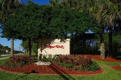 8617 Dreamside Lane UNIT 70d, Boca Raton, FL 33496 - MLS#: RX-10394306