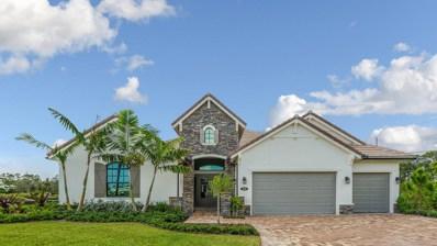 3018 NW Radcliffe Way, Palm City, FL 34990 - MLS#: RX-10394360