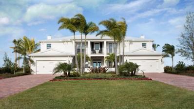 3042 NW Radcliffe Way, Palm City, FL 34990 - MLS#: RX-10394395