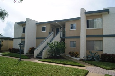1561 NE 12th Terrace UNIT 13, Jensen Beach, FL 34957 - MLS#: RX-10394443