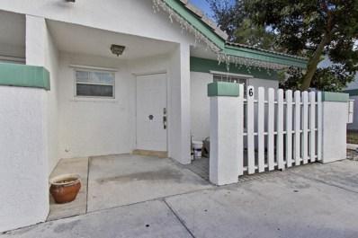 360 SE 2nd Avenue UNIT F6, Deerfield Beach, FL 33441 - MLS#: RX-10394469