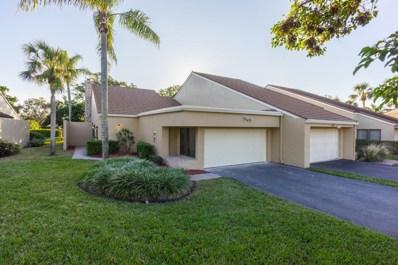 45 Balfour Road E, Palm Beach Gardens, FL 33418 - MLS#: RX-10394471
