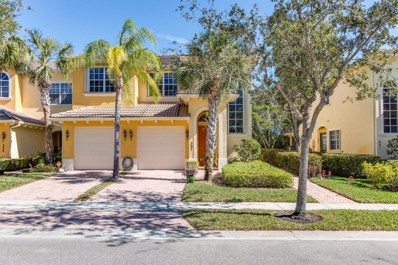 6421 Bella Circle UNIT 307, Boynton Beach, FL 33437 - MLS#: RX-10394500