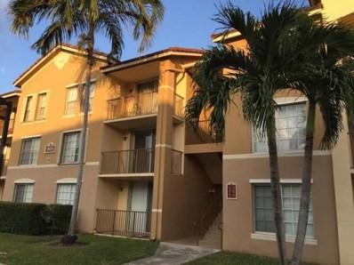 705 Villa Circle, Boynton Beach, FL 33435 - MLS#: RX-10394508
