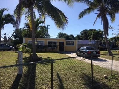 590 Brown, Lantana, FL 33462 - MLS#: RX-10394593