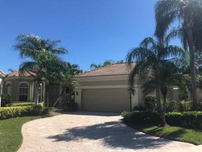8662 Falcon Green Drive, West Palm Beach, FL 33412 - MLS#: RX-10394618