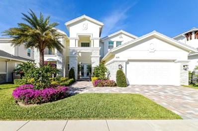 1605 E Hemingway Drive, Juno Beach, FL 33408 - MLS#: RX-10394623