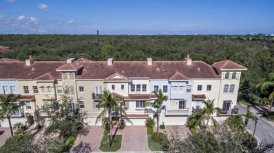 2656 Ravella Lane, Palm Beach Gardens, FL 33410 - MLS#: RX-10394647