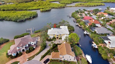 8818 SE Riverfront Terrace, Tequesta, FL 33469 - MLS#: RX-10394674
