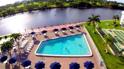 29 Colonial Club Drive UNIT 201, Boynton Beach, FL 33435 - MLS#: RX-10394707