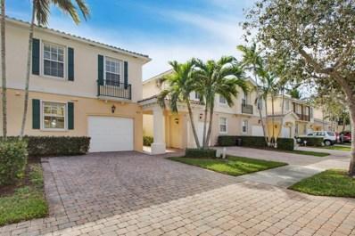 463 Capistrano Drive, Palm Beach Gardens, FL 33410 - MLS#: RX-10394712